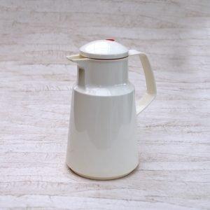 Termokande hvid - til kaffe