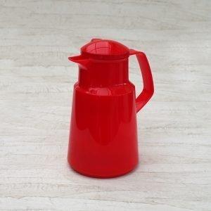 Termokande rød - til varmt vand