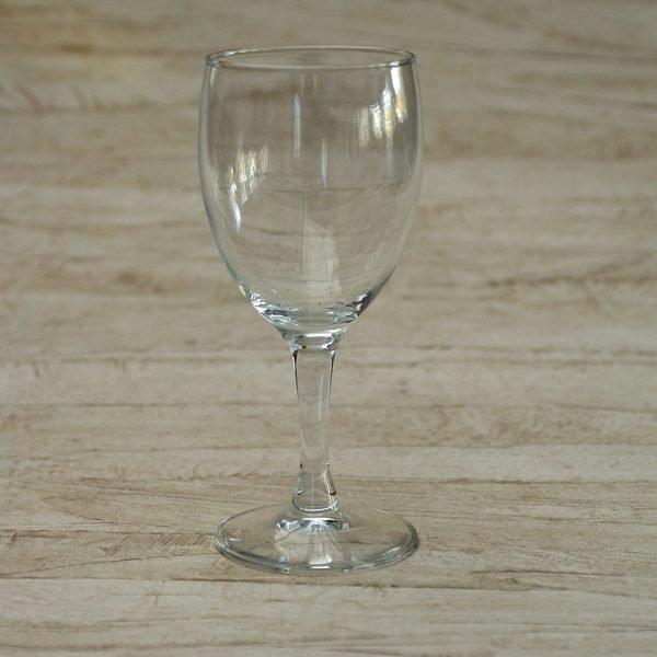 Hvidvinsglas - Elegance 24,5 cl