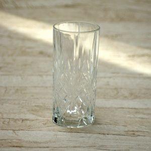 Lyngby Melodia - Vand ølglas 36 cl