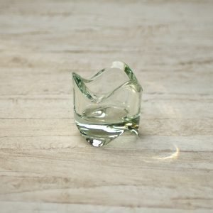 Fyrfadsstage - Vasnes - Glas