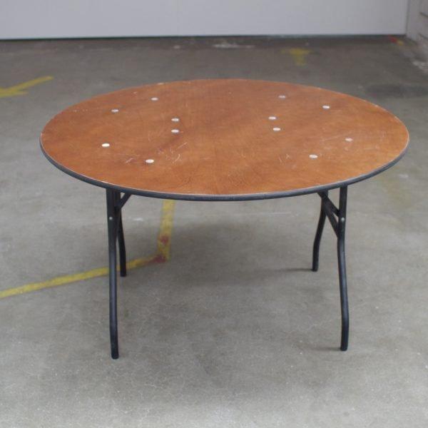 Rundt bord ø120 - Event