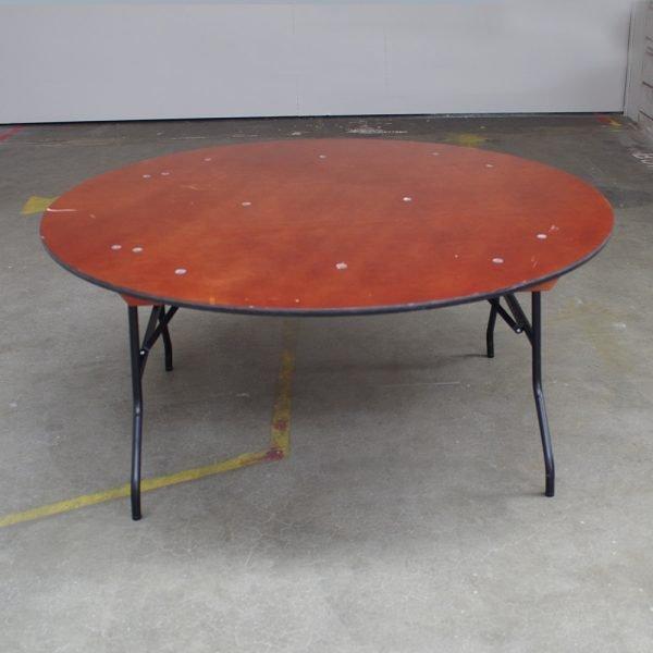 Rundt bord ø160 - Event