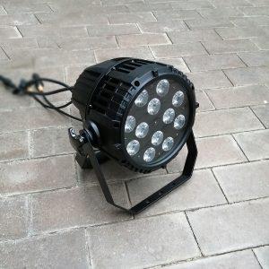 Outdoor Stage Par Pro 12 x 8 RGBW