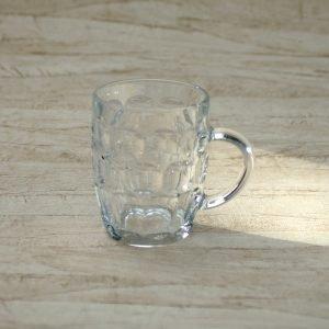 Ølkrus 0,57 L - Glas