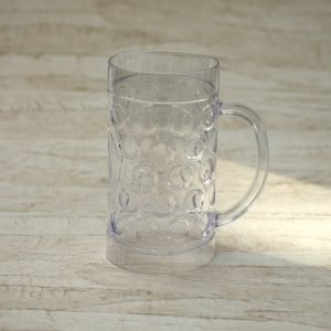 Ølkrus 1L - Plast