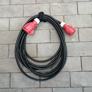 16 amp kabel