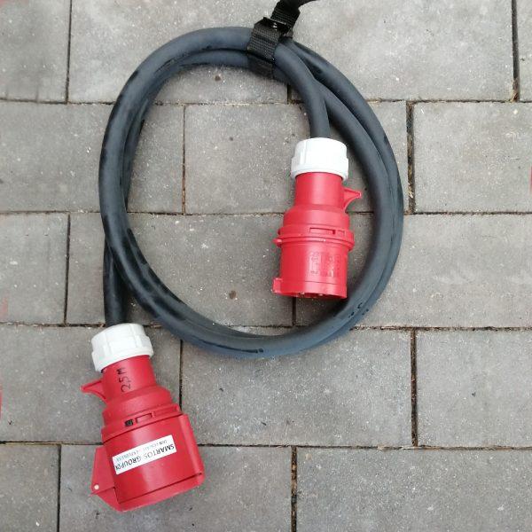 32 amp kabel