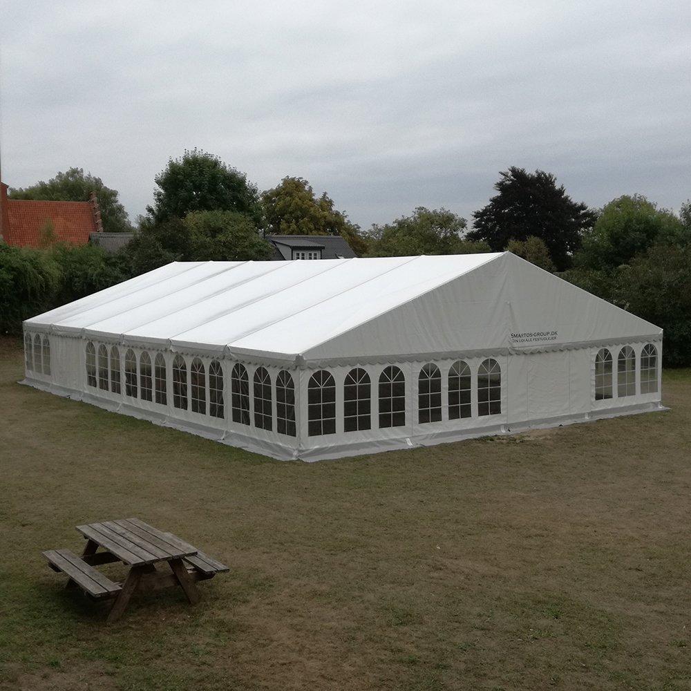 12 x 18 meter telte