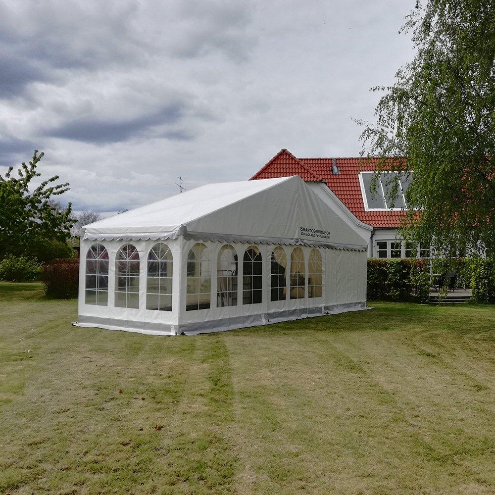 9 x 3 meter telt
